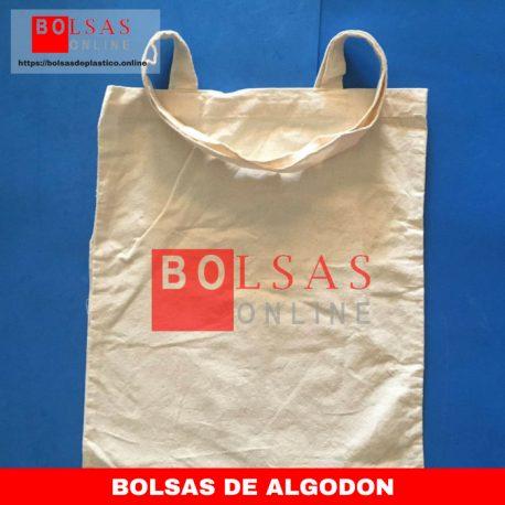 a999e3537 Comprar bolsas de algodón orgánico 35x40. - ✓ Bolsas Online