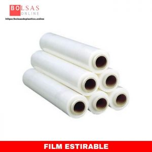 Film estirable.