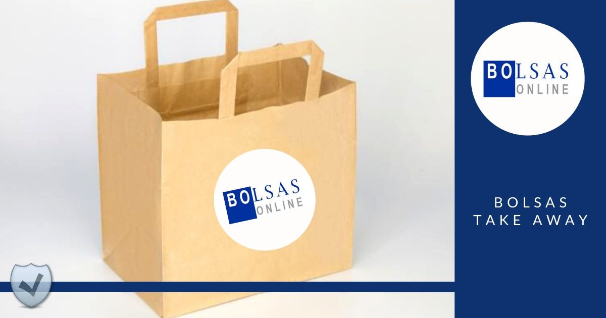 Ventajas bolsas take away