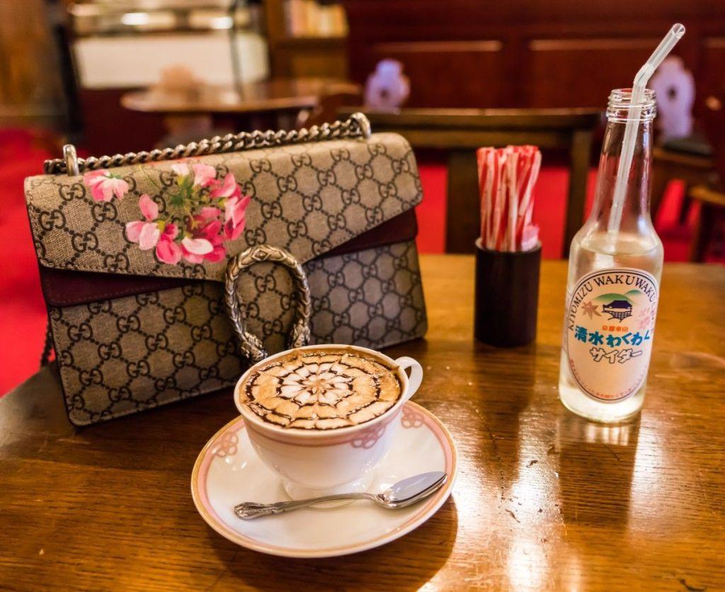 coffee bolso
