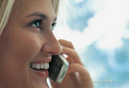 woman-on-phone