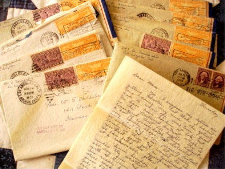 tons-of-wwii-era-letters