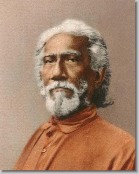 swami-sri-yukteswar-ochre
