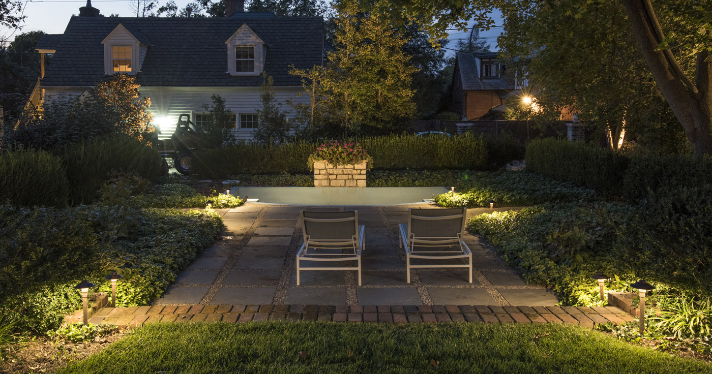 Louisville Patio Lighting for Better Outdoor Living
