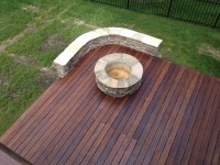 Charlotte outdoor fire pits, Charlotte outdoor fireplace ...