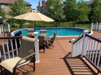 How Much Does a Chicagoland Pool Deck Cost? | Archadeck ...