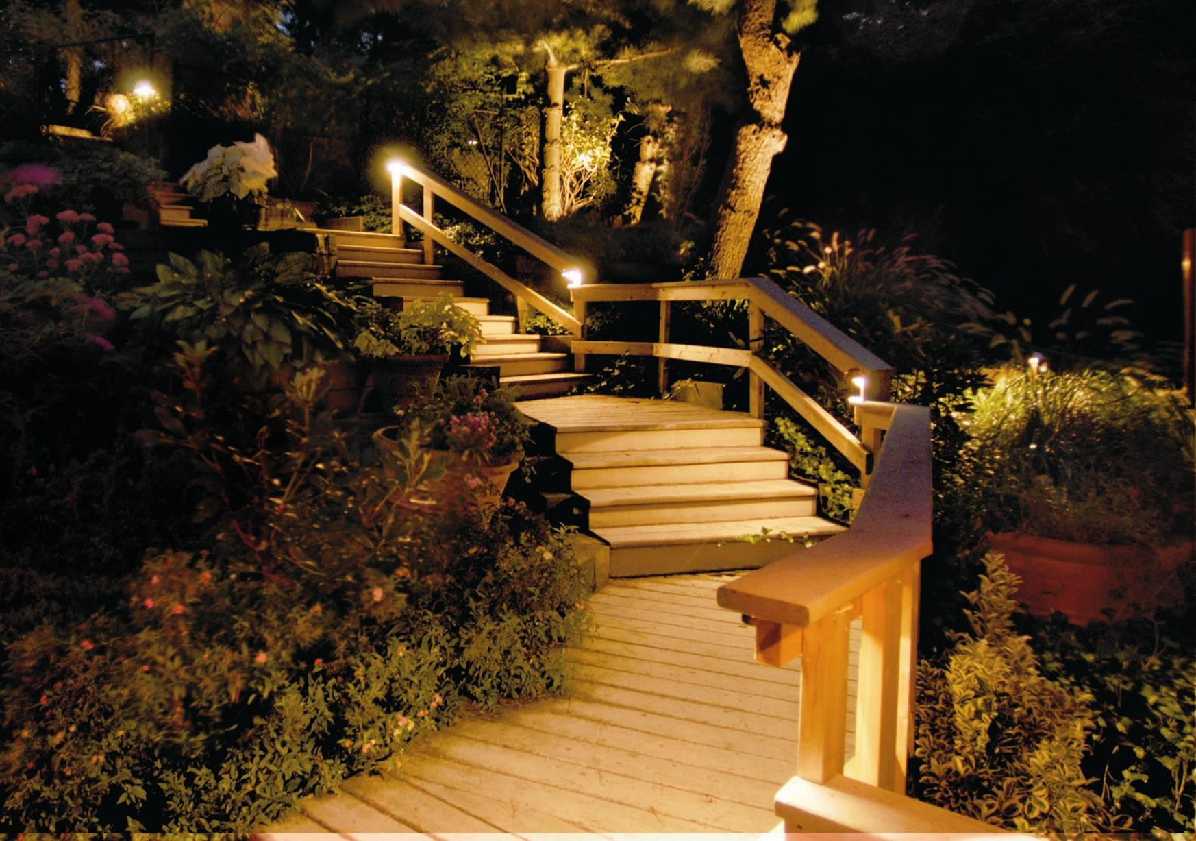 Denver Deck And Patio Lighting Outdoor Lighting Perspectives