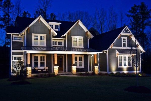 simpsonville led outdoor lighting