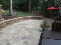 Lake Wylie Lakefront Outdoor Living