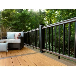 Affordable Maintenance Free Decking Trex Decking Problems