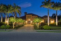 Outdoor Lighting Perspectives Of Sarasota Architectural