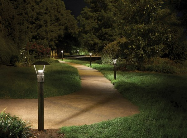 seattle commercial outdoor lighting