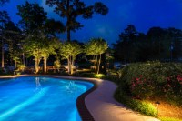 LED Outdoor Lighting Virginia Beach