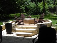 Austin Patio Builder