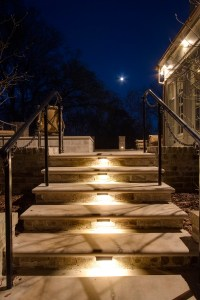 Louisville Outdoor Steps, Stairs, and Hills: Landscape ...