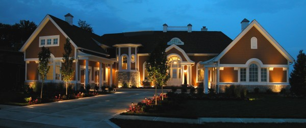 Outdoor And Landscape Lighting In North Houston Area