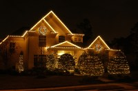 New Jersey Holiday Outdoor Lighting | Outdoor Lighting ...