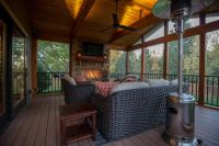 Outdoor fireplaces in Kansas City, Overland Park, Olathe ...