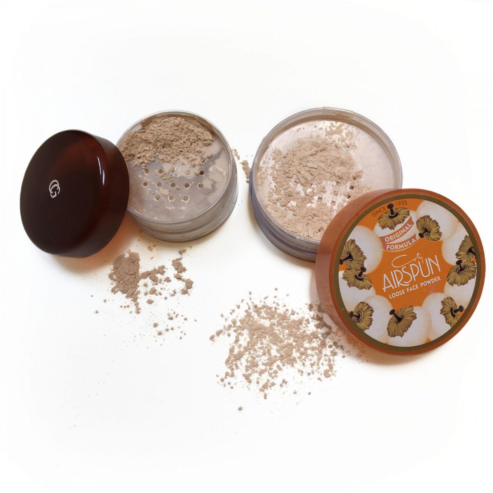 Bakeoff Battle: Drugstore Loose Powders for Baking – Bolt Blogs