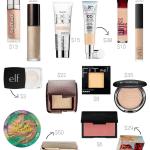 All Time Favorites Drugstore Dupes For High End Makeup Bolt Blogs