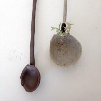 Elaine_Bolt_Ceramics 'Woodland Spoons'