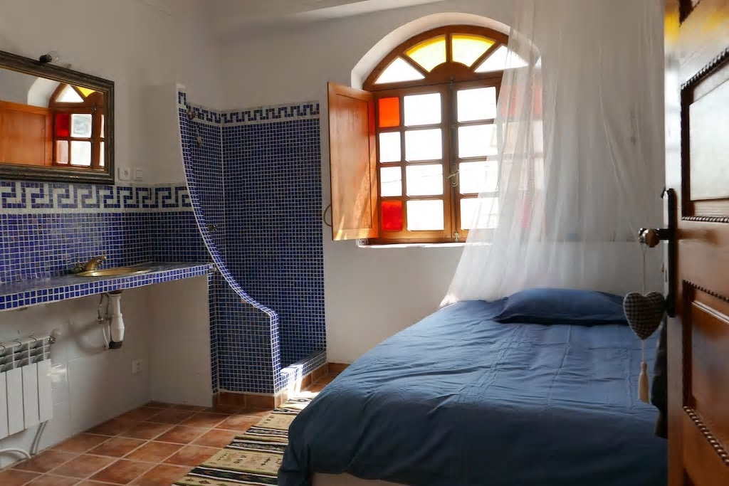 Bourouba, Algeria