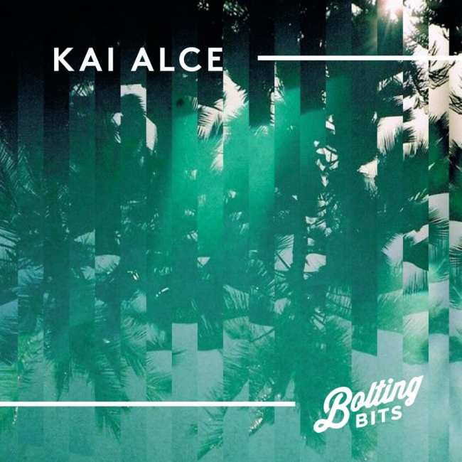 mixed by Kai Alce
