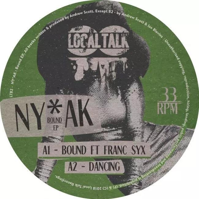 LT082 -NY*AK - local talk