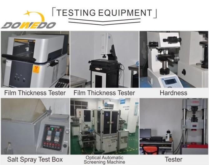 Inspection Equipment of Bolt & Nut