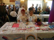 Taken at The Bolton Pride Family Day at The Holiday Inn , Bolton