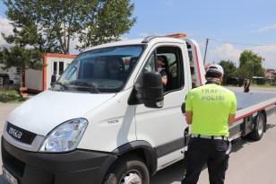 Bolu'da kurallara uymayanlara 26 bin lira ceza