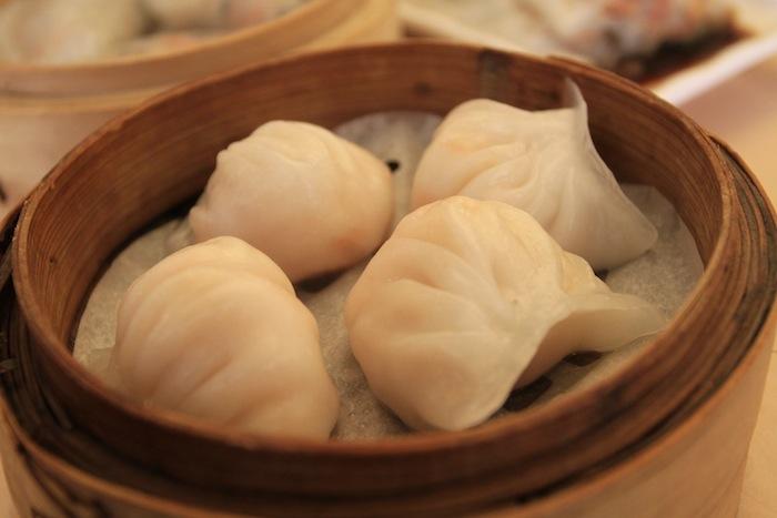makanan khas hong kong dim sum