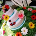 The most beautiful wedding cakes part i bomariage