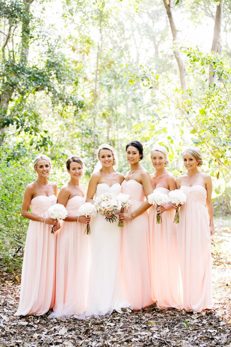 Bridal Dress  BoMARIAGE