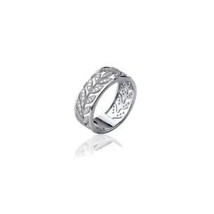bague-en-argent-9251000-rhodie-et-oxydes-de-zirconiums-blancs-motif-epi-
