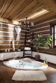 Plus qu'à poser le pied dans la baignoire, le rêve non ?