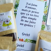 Grignoter sain et gourmand avec la box Gretel