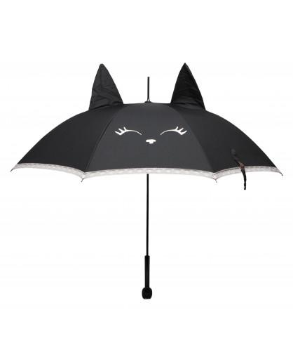 Grand parapluie tête de chat Lollipops