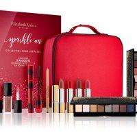CONCOURS : tenter de remporter votre coffret de maquillage Sparkle On Elizabeth Arden