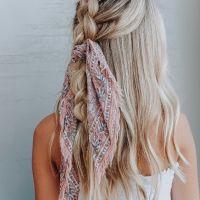 Des idées de coiffures tendance pour l'été