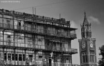 Bombay Watsons Hotel Grandest Bird Cage