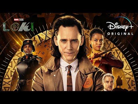 Many Sides of Loki | Marvel Studios' Loki Cast & Creators