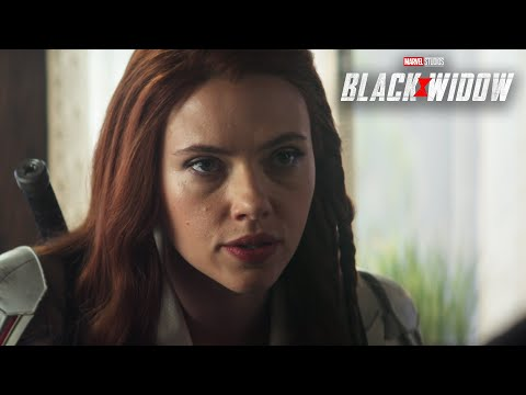 Got This | Marvel Studios' Black Widow