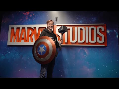 Seth's Wish Day – Make a Wish | Marvel Studios' Black Widow