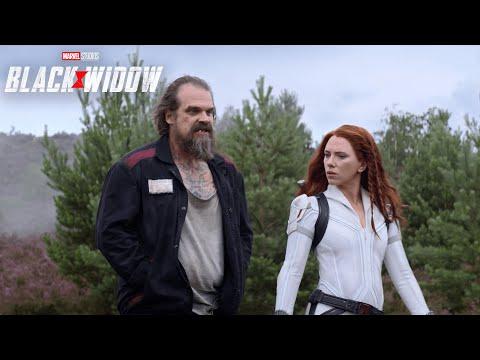 Red Guardian | Marvel Studios' Black Widow