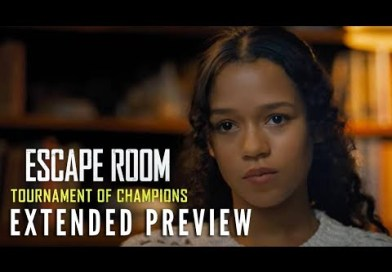 ESCAPE ROOM: TOURNAMENT OF CHAMPIONS – First 10 Minutes! | Now on Digital