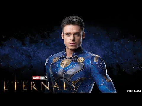 Ikaris | Marvel 101