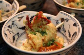 prawn malai curry