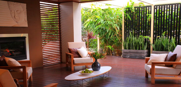 Global Decor Moves Outdoors  Bombay Outdoors