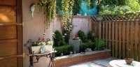 Big Ideas for Decorating Small Outdoor Spaces  Bombay ...